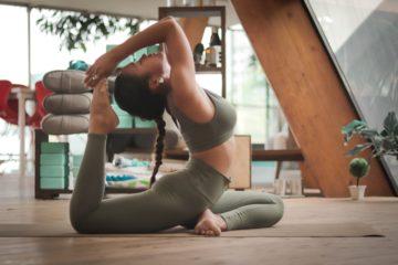 Yoga sur MySportSession